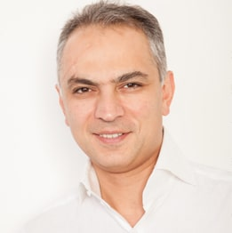 Dr. Amin Amenien