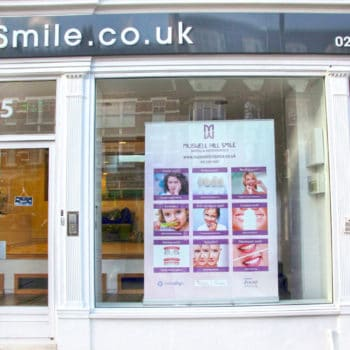 Orthodontic expert consultation