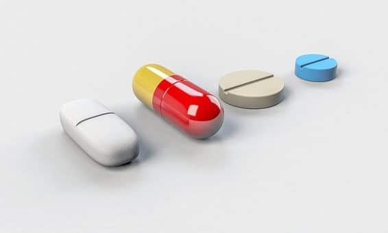 Medication Side Effects And Dry Mouth