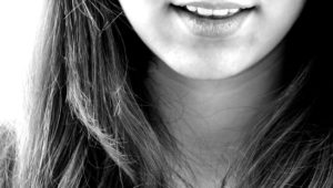 chipping tooth