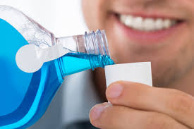 Remove bacteria causing bad breath